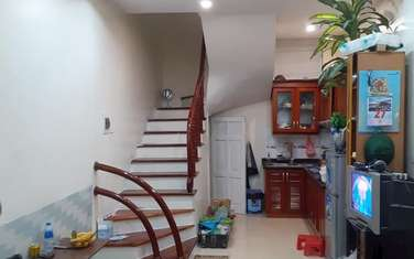 townhouse for sale in District Dong Da