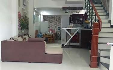 3 bedroom house for rent in District Hai Chau