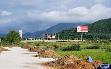 240 m2 residential land for sale in District Phu Loc