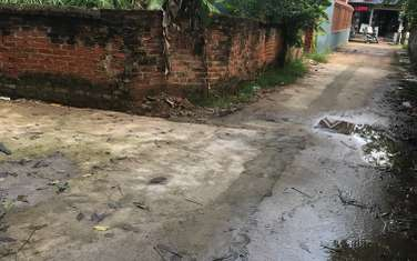 220 m2 residential land for sale in District Soc Son