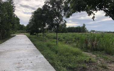 500 m2 farm land for sale in District Chon Thanh