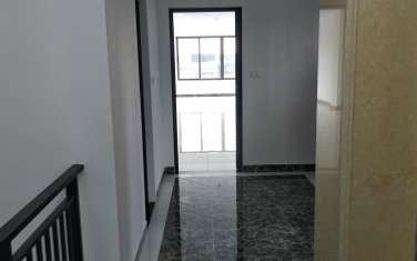5 bedroom townhouse for sale in District Hai Ba Trung