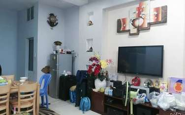 house for sale in District Go Vap