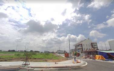 90 m2 residential land for sale in District Binh Tan