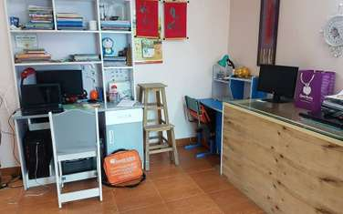 4 bedroom townhouse for sale in District Ba Dinh