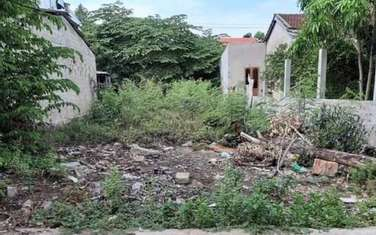 195 m2 residential land for sale in Dong Ha