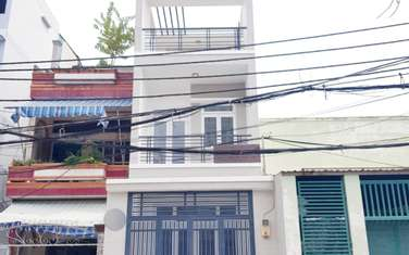 3 bedroom townhouse for sale in District Tan Phu