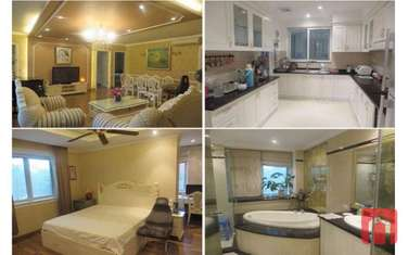 apartment for sale in District Nam Tu Liem