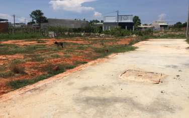 2200 m2 land for sale in District Ham Thuan Bac