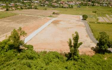 81 m2 residential land for sale in District Dien Khanh