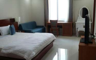 1 bedroom Apartment for rent in District 7