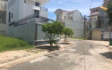 700 m2 residential land for rent in Vung Tau