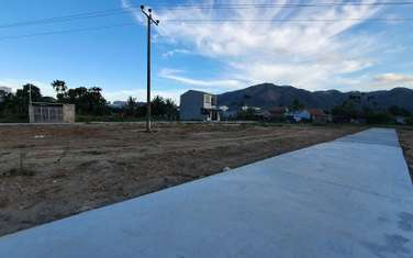 62 m2 residential land for sale in District Dien Khanh