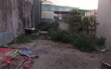 97 m2 residential land for sale in District Hai An