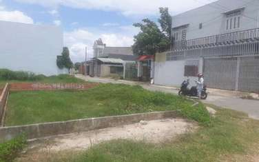 94.5 m2 residential land for sale in District Hoc Mon