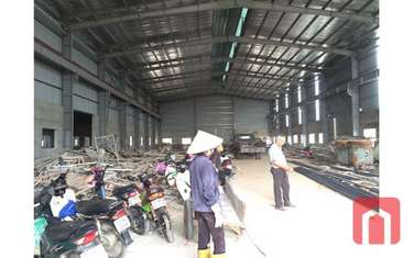600 m2 Factories & Warehouse for rent in District Bac Tu Liem