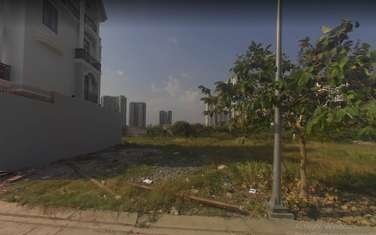 50 m2 residential land for sale in District 2