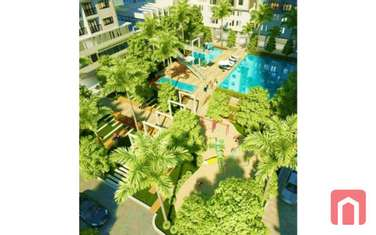 3 bedroom apartment for sale in District Thuan An