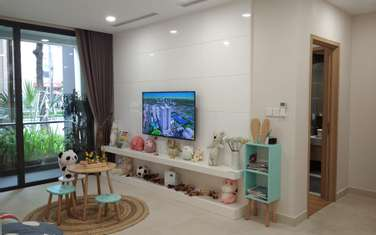 1 bedroom house for rent in District Tay Ho