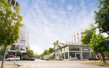 63 m2 land for sale in Thanh pho Hai Duong