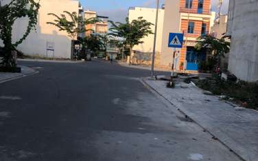 75 m2 Residential Land for sale in Thanh pho Nha Trang