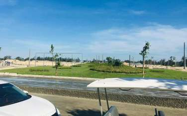 90 m2 land for sale in District Ngu Hanh Son