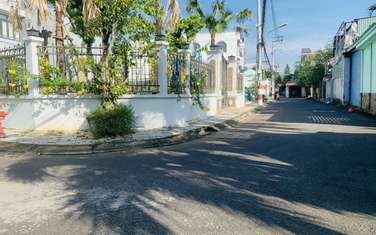 73.4 m2 land for sale in District Thu Duc