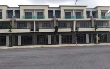 4 bedroom townhouse for sale in District Tu Son