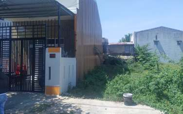 94.5 m2 residential land for sale in Thanh pho Hue