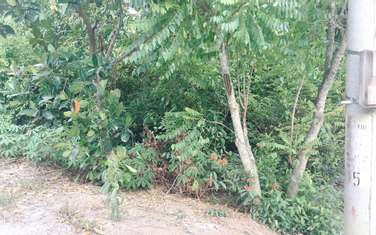 546 m2 residential land for sale in District Chau Thanh