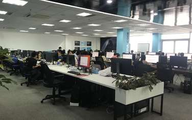 office for rent in District Cam Le