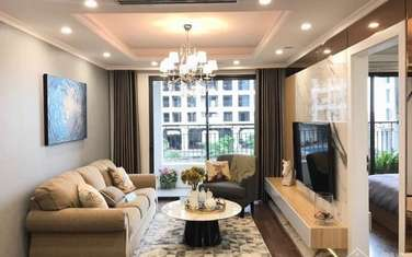 3 bedroom apartment for sale in District Hai Ba Trung