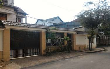 Villa for rent in District 12
