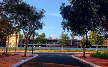 112 m2 residential land for sale in Thanh Pho Soc Trang