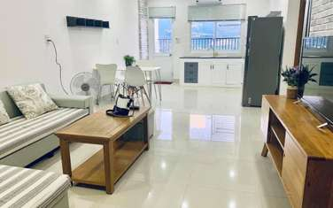 apartment for sale in Thanh pho Nha Trang