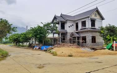 201 m2 residential land for sale in District Phu Loc