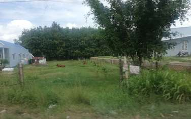 107 m2 Residential Land for sale in District Hoc Mon