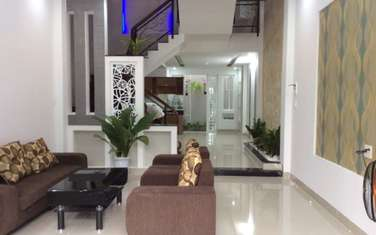 townhouse for rent in Vung Tau