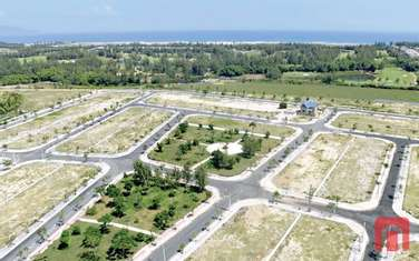 140 m2 residential land for sale in District My Hao