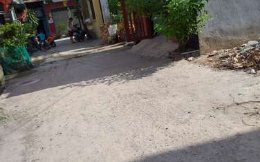 114 m2 land for sale in District Binh Chanh