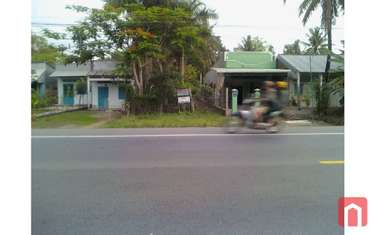 6300 m2 residential land for sale in District Phung Hiep