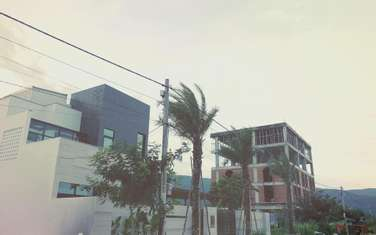 110 m2 residential land for sale in District Ngu Hanh Son