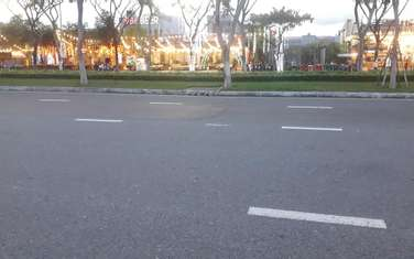 168 m2 residential land for sale in District Lien Chieu