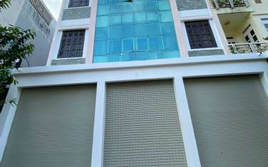 townhouse for rent in District 2