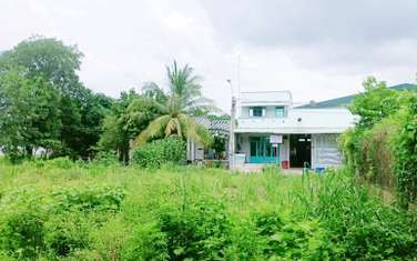 143 m2 residential land for sale in District Duong Minh Chau