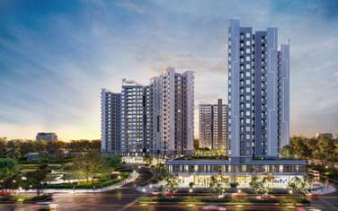 2 bedroom apartment for sale in District Binh Chanh