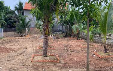 255.8 m2 residential land for sale in District Ninh Hoa