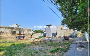 64 m2 Residential Land for sale in District Lien Chieu