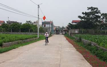 428 m2 residential land for sale in District Thach That