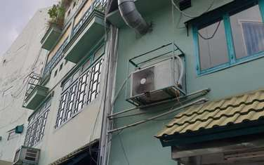 20 bedroom townhouse for sale in District Binh Thanh